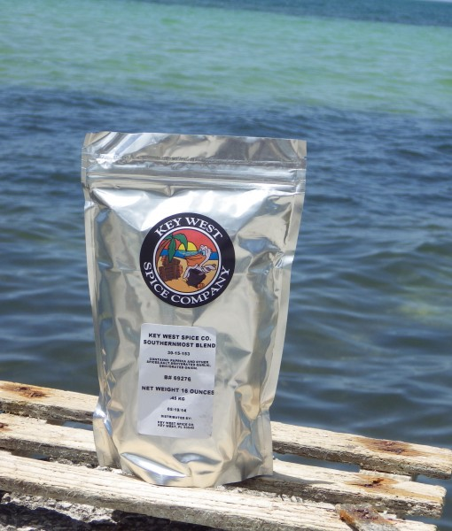 Key West Spice Company - Southernmost Blend - 16oz